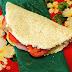 Brazylia -tapioka, czyli naleśnik z manioka na słodko i słono