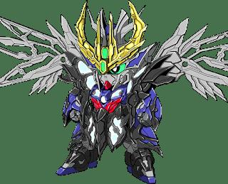 โจโฉ (Wing Gundam)