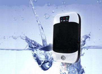 waterproof gps tracker pr303