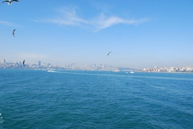 Стамбул. Турция.