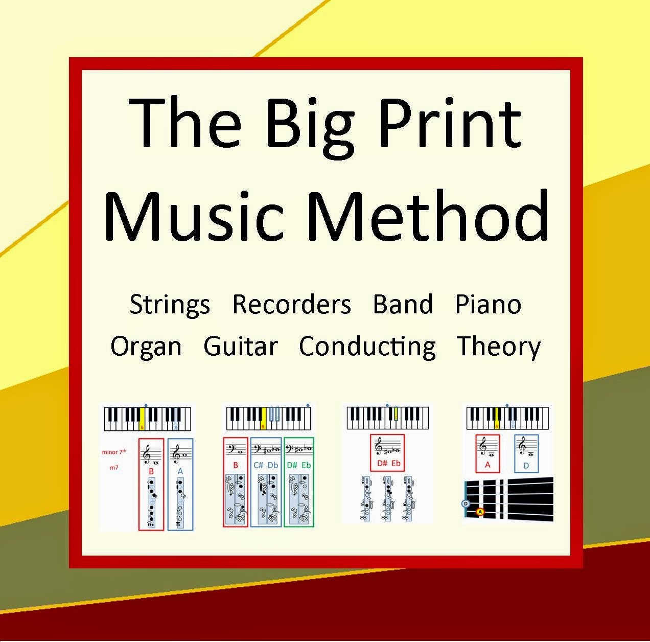 Elementary Music Instruction
