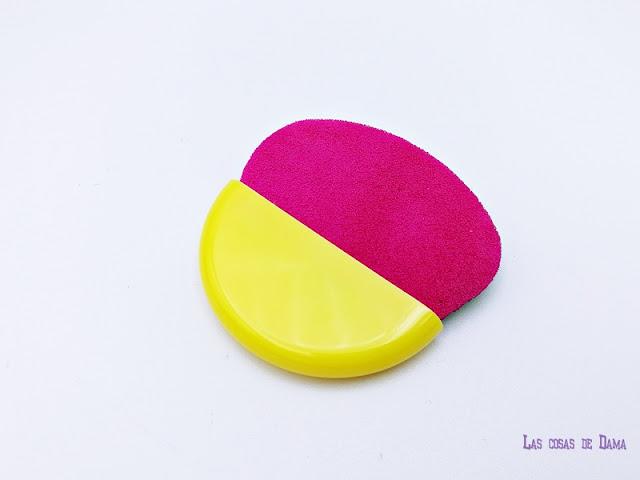 Physicians Formula Murumuru Butter Blush maquillaje makeup colorete belleza beauty