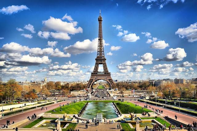 París, viajes y turismo