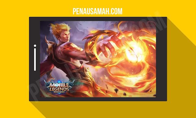 Cara Mengalahkan Valir di Game Mobile Legend - Pena Usamah