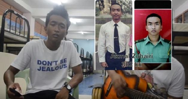 """""""Saya Tidak Sengaja Or Unintended"""" - Akmal Zuhairi, Suspek Pembunuhan Kadet UPNM"""