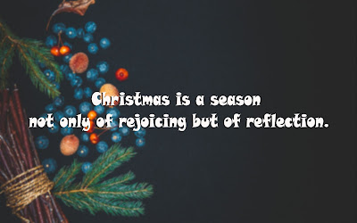Inspirational Christmas Quotes for Cards