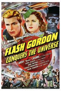 Watch Flash Gordon: Conquers the Universe Online Free in HD