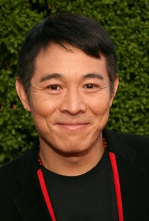 Jet Li. Director of Kiss Of The Dragon