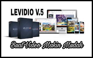 Levidio Volume 5 Akhirnya Dibuka