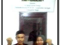 Caringin Raih KIM Terbaik III Se-Kabupaten Bogor