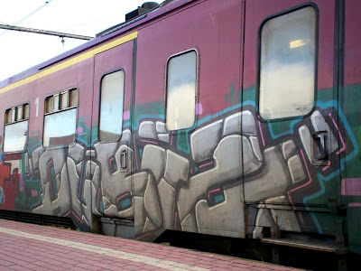 dubyz graffiti