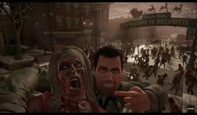 Dead Rising 4: Frank's Big Package Screenshot-1
