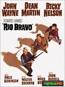 Thị Trấn Rio Bravo