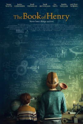 The Book of Henry 2017 Custom Latino