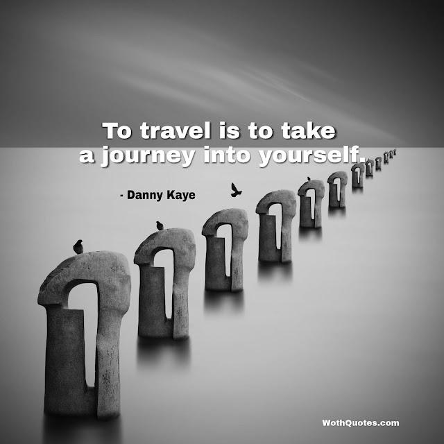 Journey Quotes
