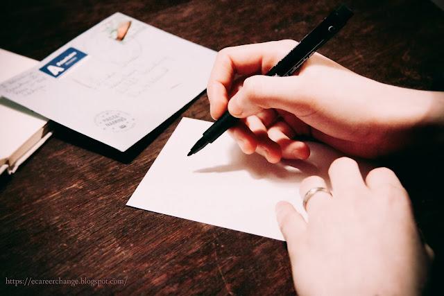 Cover Letter for Career Change