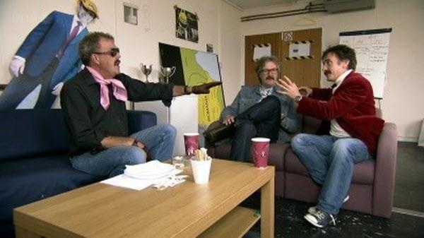 Top Gear (UK) - Season 17