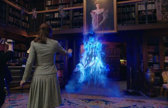 Krotitelé duchů (Ghostbusters) – Recenze