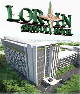 Lorin Hotel