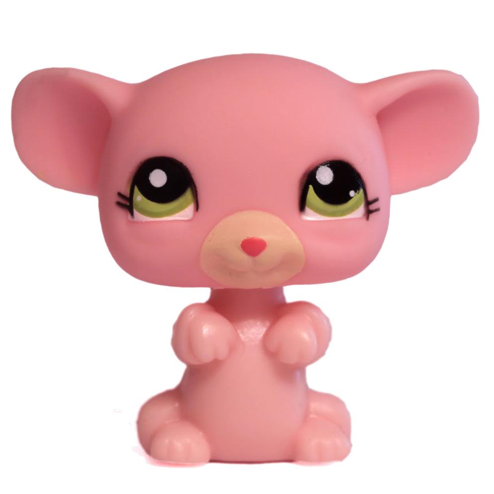 LPS Mouse Generation 3 Pets  LPS Merch