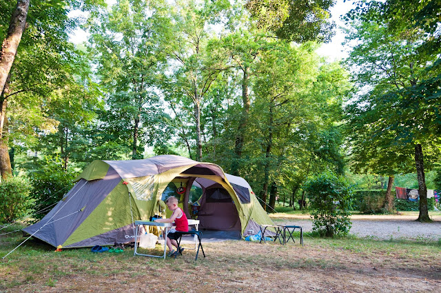 les3lacs, vacansoleil, vacansoleil opinie, wakacje z dzieckiem, camping, camping vacansoleil, podróże z dzieckiem, globtoterek
