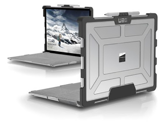 UAG expands rugged cases line to Microsoft Surface laptop