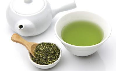 green tea banane ki vidhi