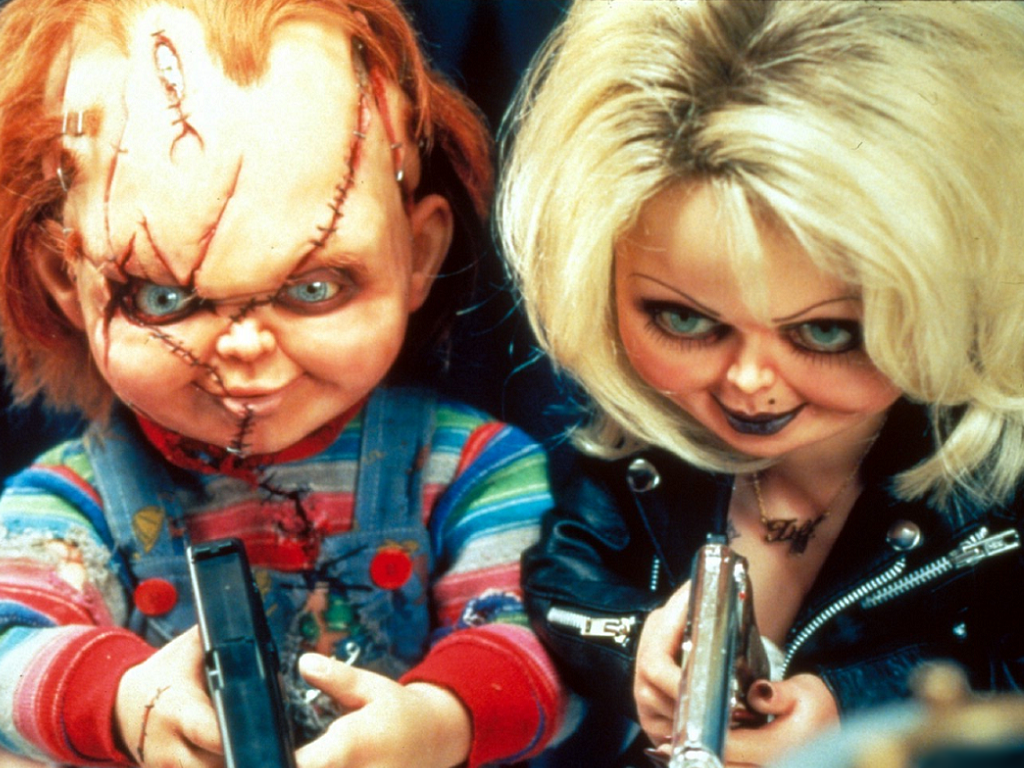 Jack Boneco Assassino Complete critica: a noiva de chucky (1997) - sessão do medo