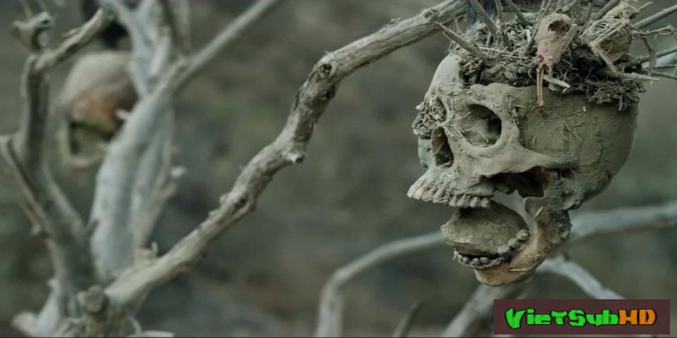 Phim Tộc ăn thịt người VietSub HD | Bone Tomahawk 2015