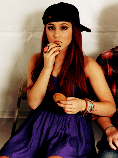 Ariana Grande Diet Plan