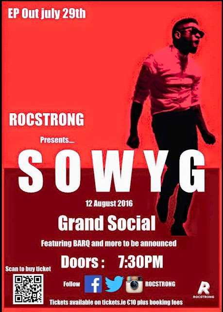 Rocstrong SOWYG Grand Social