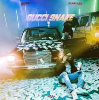 [Music] : Wizkid X Slimcase - Gucci Snake