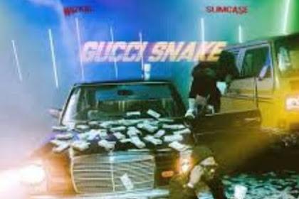 [Music] : Wizkid X Slimcase - Gucci Snake (@wizkidayo @iam_slimcase)