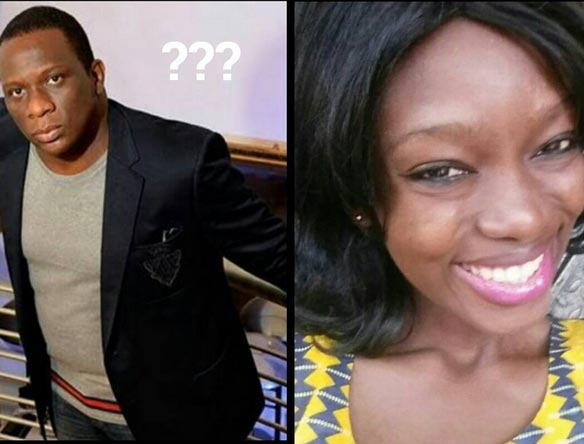 Slapping of worker over N8k, Lanre Nzeribe replies allegation
