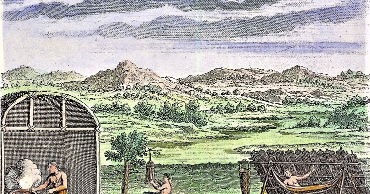 treaties between native americans and the Through treaties and commerce, jefferson hoped to continue to get native americans to adopt european agricultural practices, shift to a sedentary way of life, and free up hunting grounds for further white settlement.