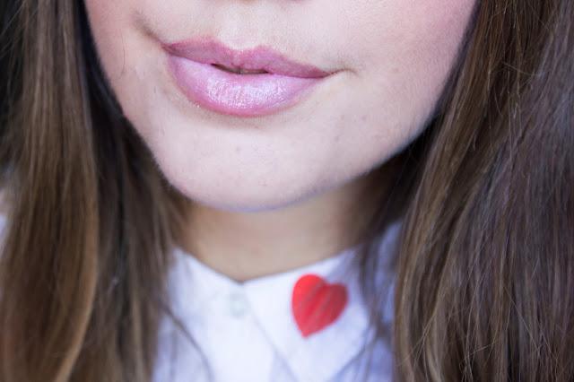 Lip Strobe Huda Beauty Enchanting
