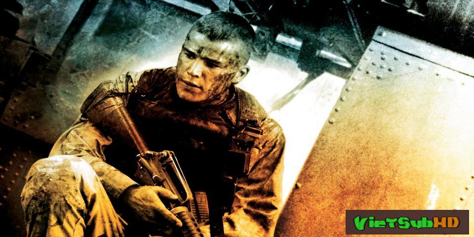 Phim Diều Hâu Gãy Cánh VietSub HD | Black Hawk Down 2001