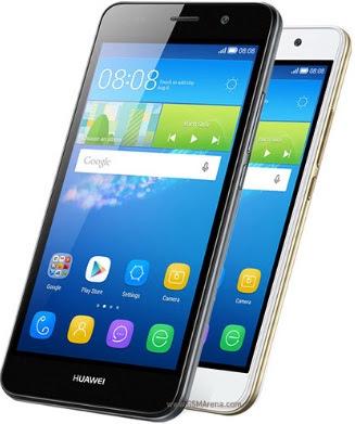 HP Android RAM 1 GB Huawei Y6 1 Jutaan