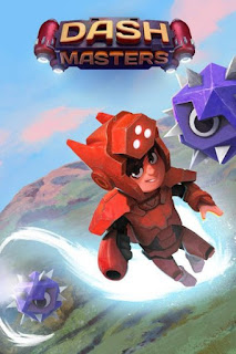 Dash Masters V1.3 Mod Apk For Android (Unlimited Money) Free Download