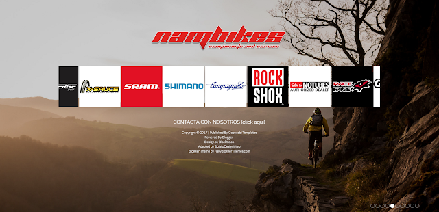 NAMBIKES COMPONENTS & SERVICES