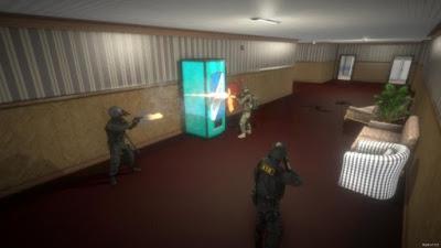 CTU: Counter Terrorism Unit - (PC) Torrent