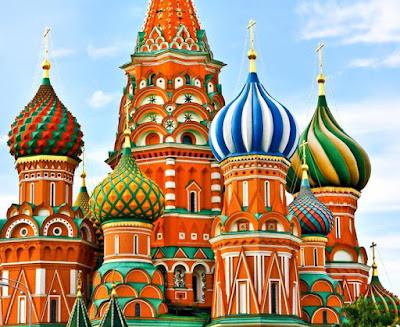 19 sự thật khiến bạn bất ngờ khi đến nước Nga