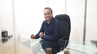 Mr. Sunil Gupta , Founder & Director, ExportersIndia.com