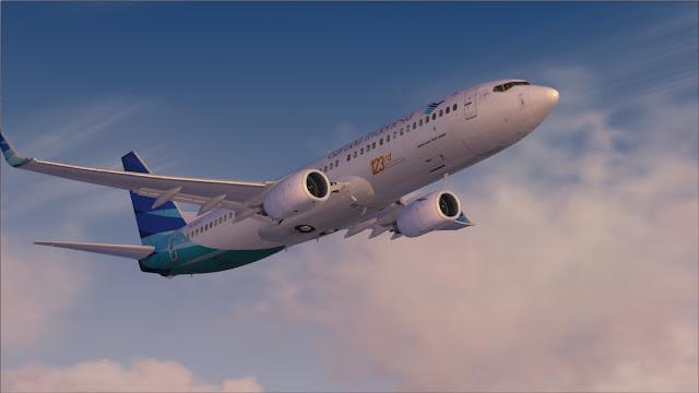 Pmdg 737 Liveries