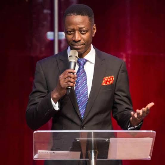 DOWNLOAD SERMON: Pastor Sam Adeyemi - Who Should I Marry? (mp3