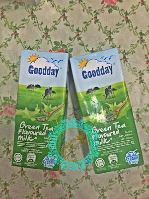 Honey Flavored Milk, good day, green tea, sedap tak susu baru, nak beli kat mana, mesra, petronas, 7eleven, harga, madu, kebaikkan madu, susu madu, green tea, teh hijau