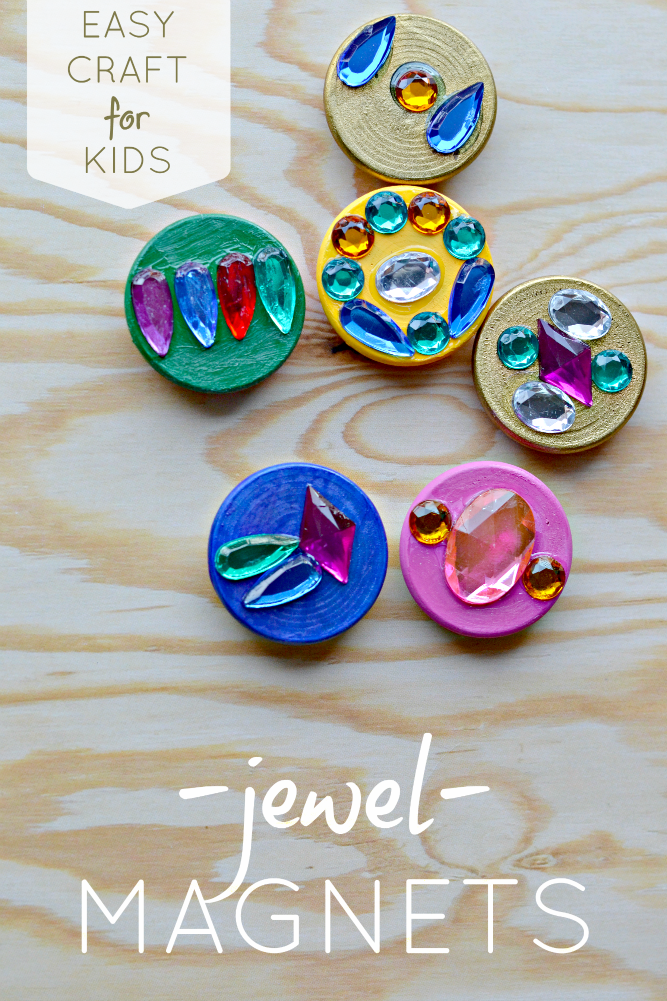 The Life Of Jennifer Dawn: Easy Craft For Kids: Create