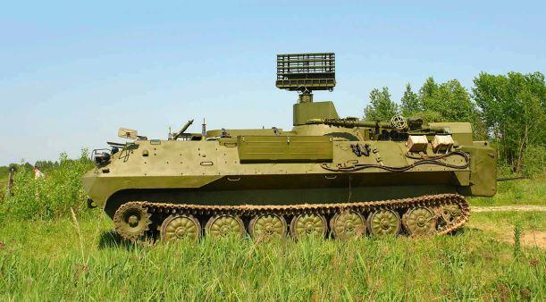 Image Attribute: Small-sized radar in 1L122-1E configuration / Source: Rosoboronexport