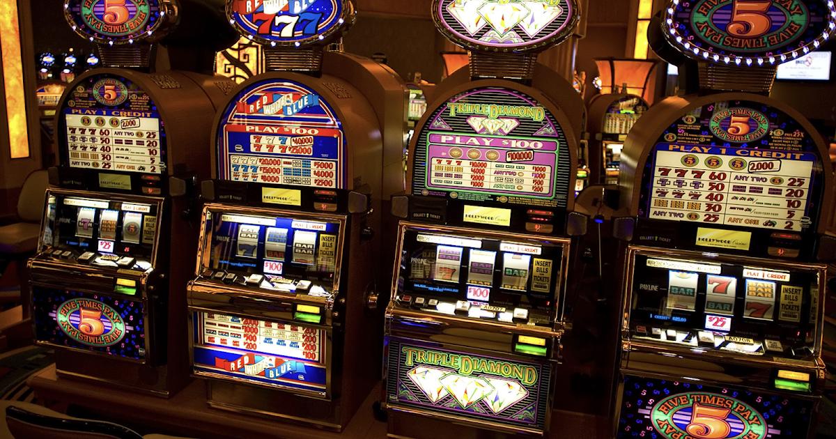 Tipps Tricks Slot Machine