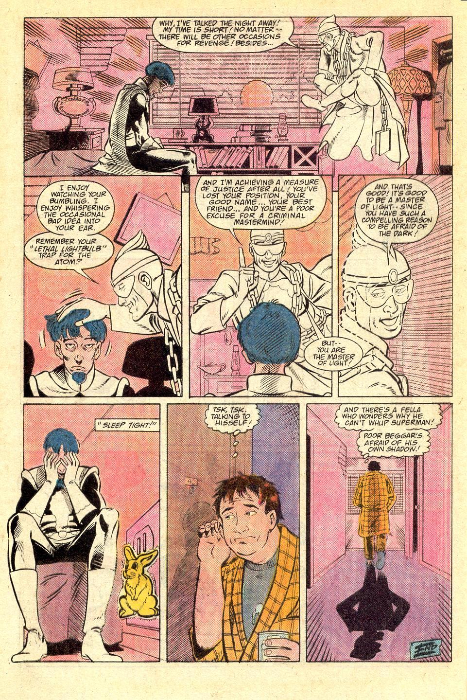 Read online Secret Origins (1986) comic -  Issue #37 - 43